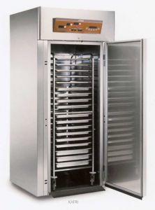 Roll-In Gärvollautomat