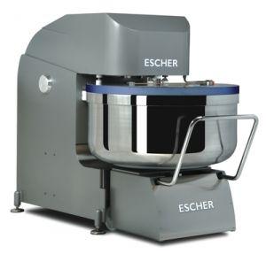 Escher Mixer MR Professional mit ausfahrbarer Knetschale