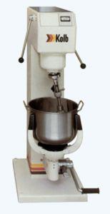 Rührmaschine Kolb