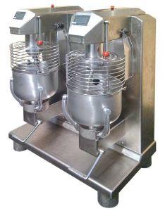 Doppel-Rührmaschinen Artech