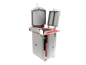 Teigteilmaschine Jac Paniform
