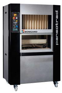 Teigteilmaschine Bongard Paneotrad