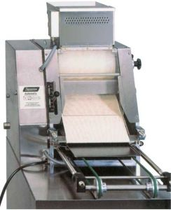 Gebäckformmaschine Janssen