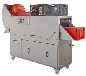 Kistenwaschmaschinen JEROS 200