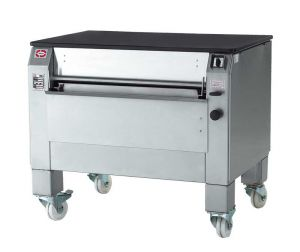 Blechreinigungsmaschinen JEROS 6000-Serie
