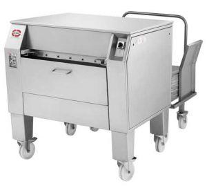 Blechreinigungsmaschinen JEROS 9000-Serie
