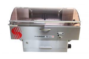 Brotschneidemaschine MW-Schickart Tischmodell TS