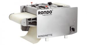 Gipfelroller RONDO Rondinette