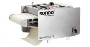 Gipfelrollmaschine Rondo
