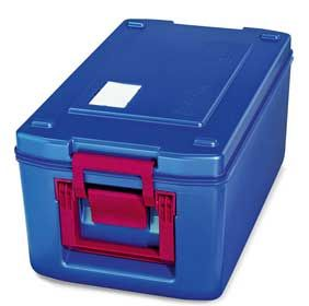Transportbox BLU'BOX