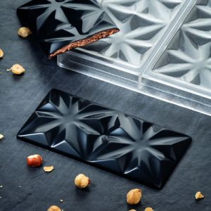Tafel-Schokoladenform