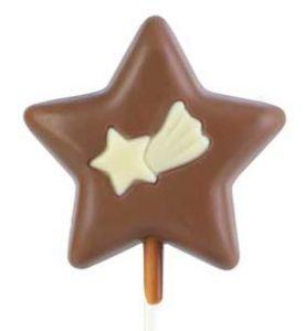 Lolly Stern im Stern