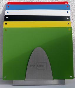 Profboard Ersatz-Schneidblätter GN 1/1 530 x 325 mm