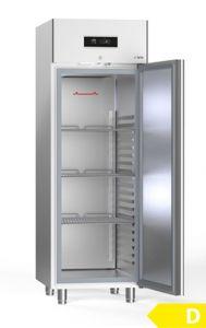 Tiefkühlschrank GN 2/1 Nex-to Plus NE70B