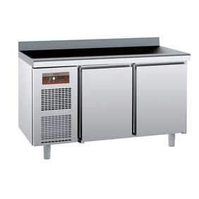 Kühltisch Pastry & Bakery 2x Euronorm 60 x 40 cm