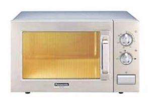 Mikrowelle Panasonic 1000-Watt-Klasse