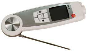 Klappthermeter Testo 104 IR