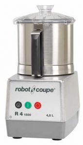 Cutter Robot Coupe R 4 / 4 L