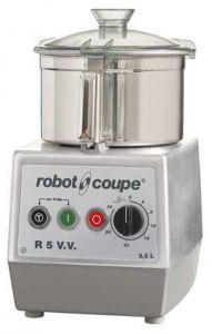 Cutter Robot Coupe R 5 V.V.