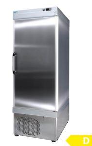 Hochleistungsbackwarentiefkühlschrank GN 2/1