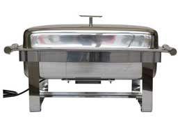 Chafing Dish Elektro
