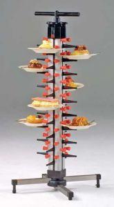 Tellerständer Tischmodell Plate-Mate
