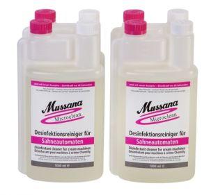 Desinfektionsreiniger Micro Clean zu Mussana