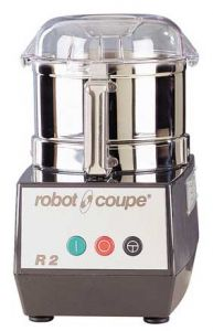 Cutter Robot Coupe R 2