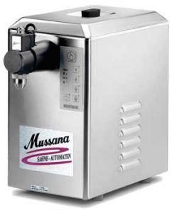 Rahmmaschine Mussana