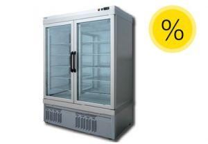 Kühlvitrine Tekna 7100 NFP