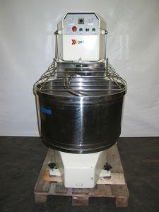Spiralknetmaschine SF 200, Symbolbild