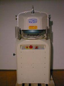 Teigteil-Wirkmaschine Olympia VA Typ 3