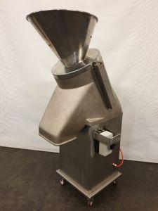 Einzeltrommelreibmaschine Artofex TR 208