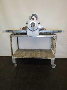 Ausrollmaschine Rondo Econom STM 513 A0