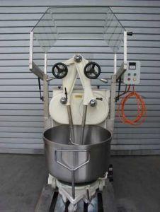 Zwei-Arm-Knetmaschine PH-8
