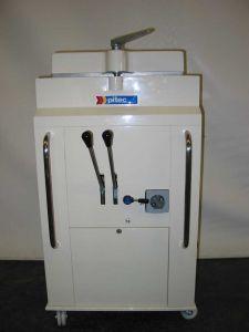 Teigteilmaschine Bongard HA 10/20 tlg.