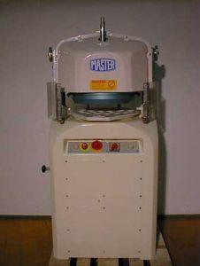 Teigteil-Wirkmaschine Olympia VA Typ 4